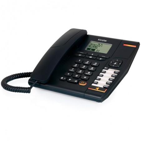 Telefono Alcatel Pro Temporis 880 negro