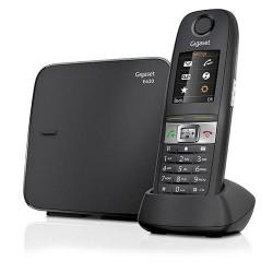 Telefono dect Gigaset E630 (resistente IP65)