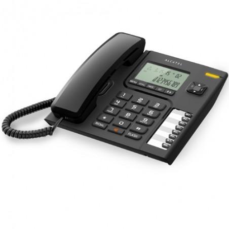 Telefono Alcatel T76 Negro