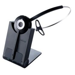 Jabra PRO 935 Mono, DECT, Conexión PC vía USB, cancelador de ruido, 120 metros de rango SafeTone