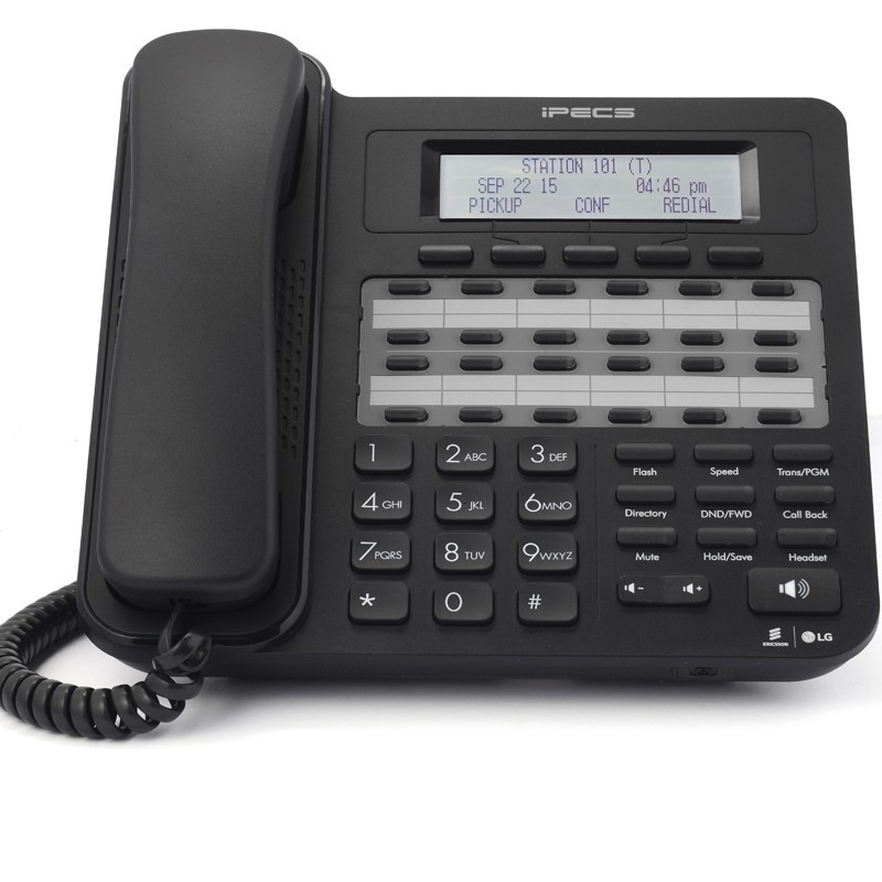 TELEFONO DIGITAL LG LDP-9224DF