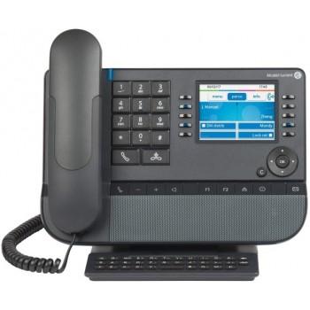 Alcatel 8058s WW Premium gris