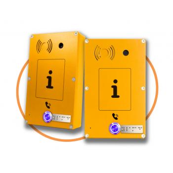 Portero Panphone IP-SIP...