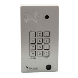 Portero Panphone  IP-SIP 4243 Antivandalico Superficie