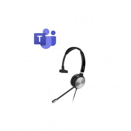 Yealink UH36 monoaural USB-3,5mm