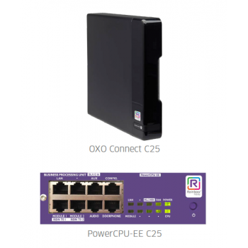 Alcatel-Lucent Oxo Connect...