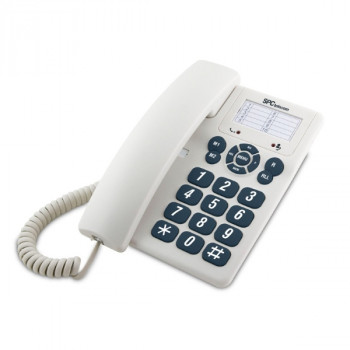 SCP 3602 telefono analogico...