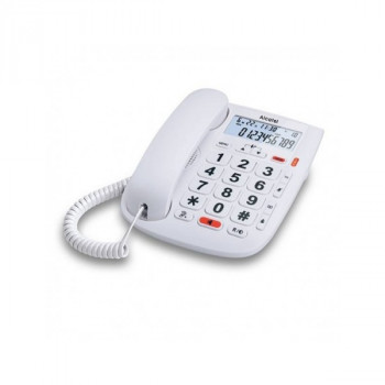 Alcatel TMAX20 telefono...