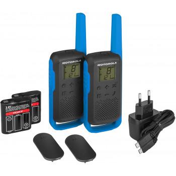 Motorola T62 walkie talkie...