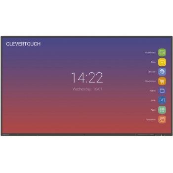 MONITOR CLEVERTOUCH IMPACT...