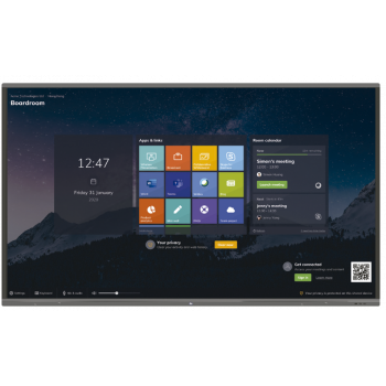 """MONITOR CLEVERTOUCH PRO 98"""""""