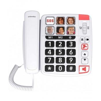 Alcatel Xtra 1110 telefono...