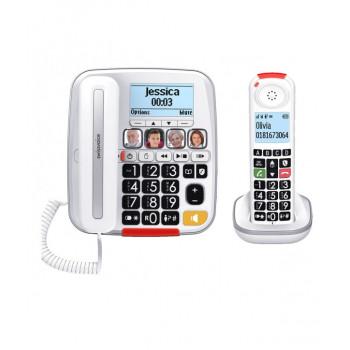 Alcatel Xtra 3355 telefono...