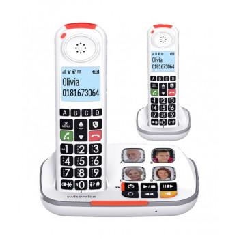 Alcatel Xtra 2355 telefono...
