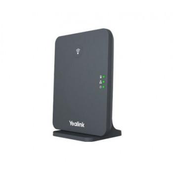 Yealink W70B Base DECT IP...