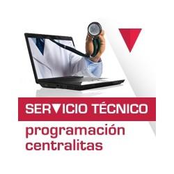Mantenimiento Centralitas Telefonicas