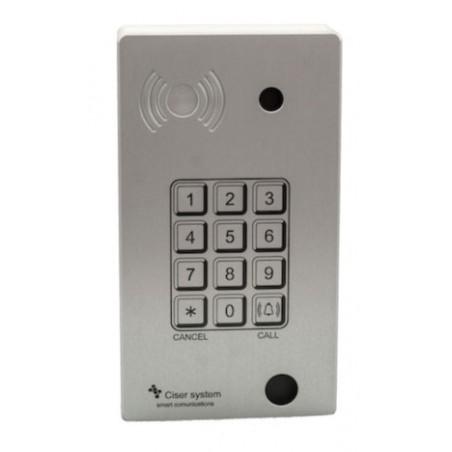 Portero Panphone IP-SIP 4229 Antivandalico Superficie