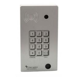 Portero Panphone IP-SIP 4239i Antivandalico Superficie Teclado con lector de tarjeta
