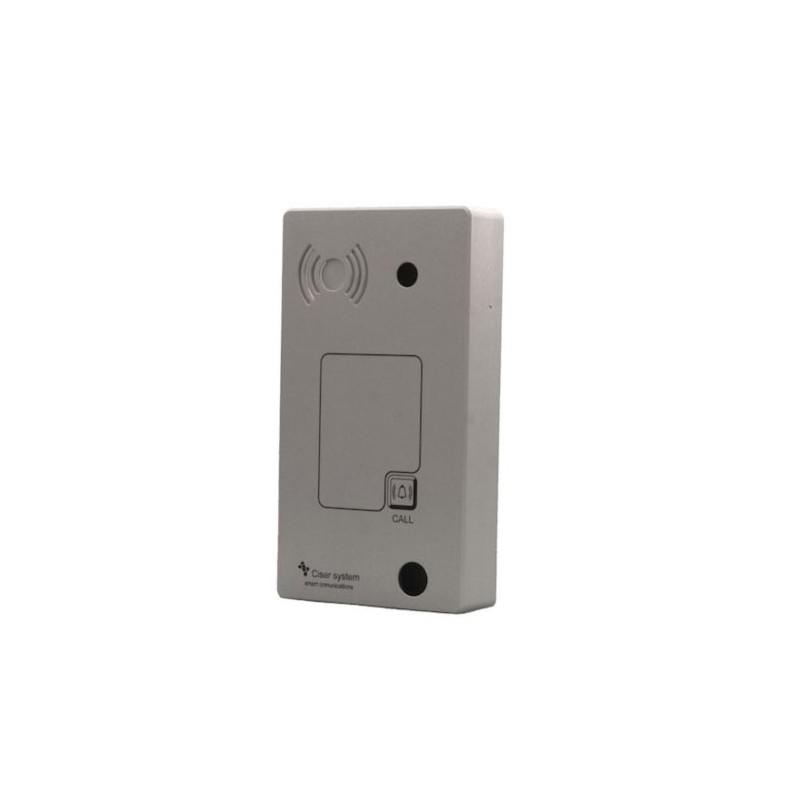 Portero Panphone IP-SIP 4234 Antivandalico Superficie