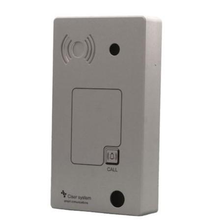 Portero Panphone IP-SIP 4234i Antivandalico Superficie
