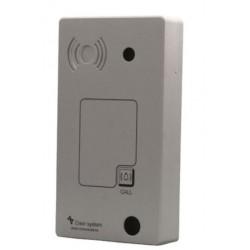 Portero Panphone IP-SIP 4242i Antivandalico Superficie