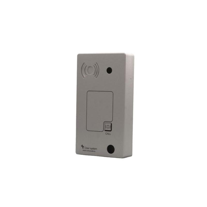 Portero Panphone GSM 4040 Antivandalico Superficie