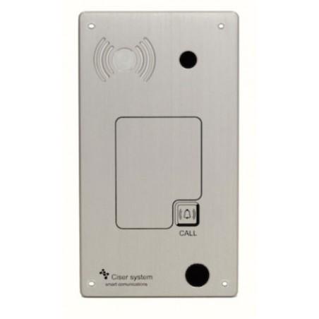 Portero Panphone GSM 4042 Antivandalico Empotrar
