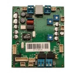 Tarjera PCB 3038 de intercomunicaciones analógica
