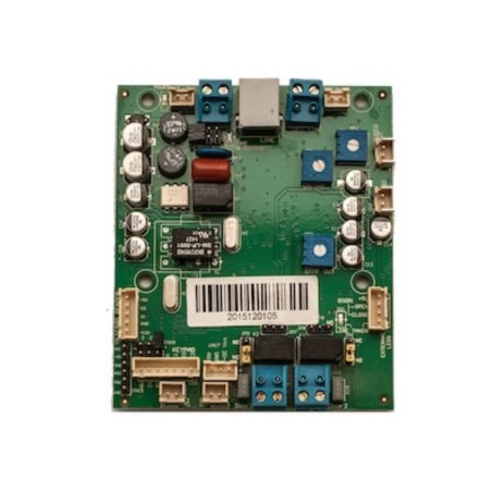 Tarjeta PCB 3038 de intercomunicacion analógica
