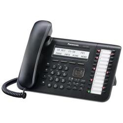 Telefono digital Panasonic DT543 negro