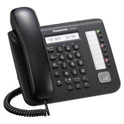 Telefono digital Panasonic DT521NE-B negro
