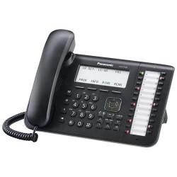Telefono digital Panasonic dt546 negro