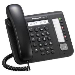 Telefono IP Panasonic KX-NT551 negro