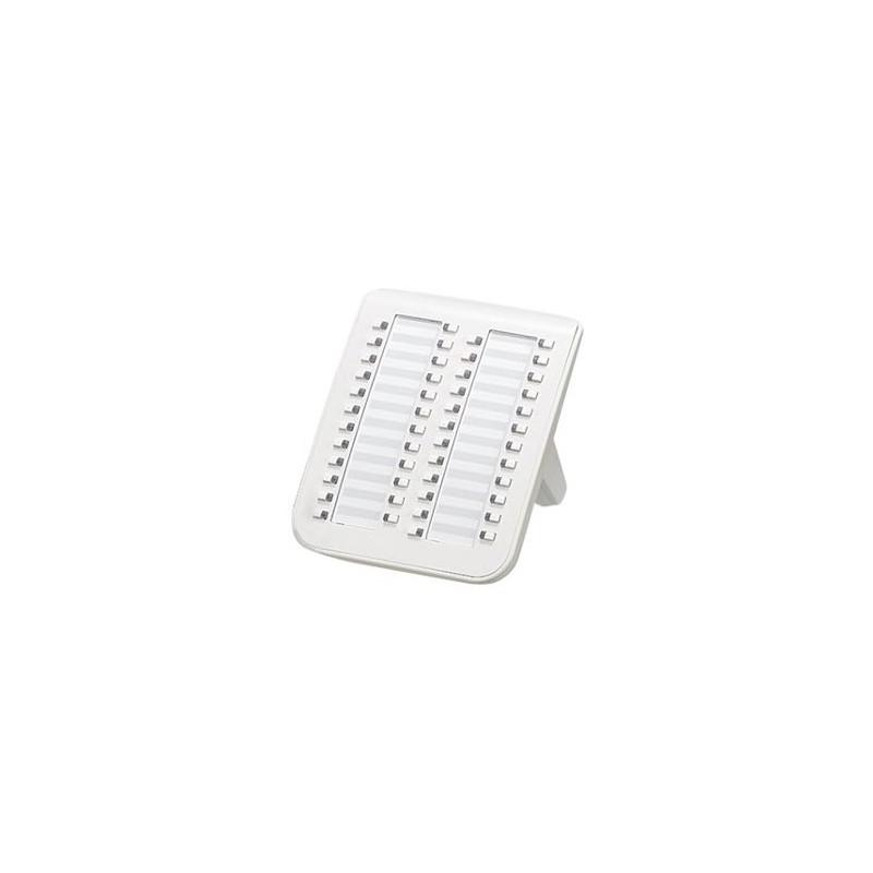 Modulo de teclas Panasonic KX-NT505 blanco