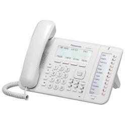 Telefono ip Panasonic kx-nt556 blanco