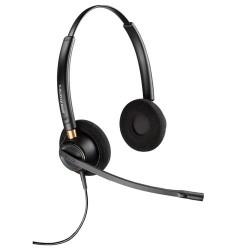 Auricular Binaural Plantronics Encore Pro HW520 QD