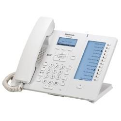 Terminal SIP Panasonic KX-HDV230NE color blanco