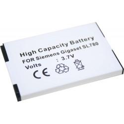 Bateria compatible con Siemens SL400 / SL780/SL4/SL400H/SL78H/SL750H