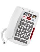 telefonos Especiales con teclas grandes