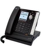 Telefono IP Protocolo SIP