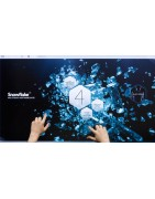 Monitores hitachi stardboard