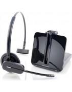 auriculares inalambricos para telefonos fijos