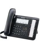 Teléfonos fijos reacondicionados