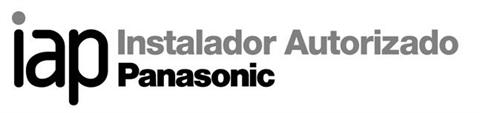 Instalador Autorizado Panasonic